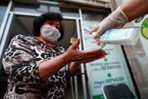 COVID-19: Amplían estado de emergencia sanitaria en Tamaulipas