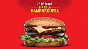 Lugares donde puedes obtener hamburguesas GRATIS o muy baratas en Laredo, Texas