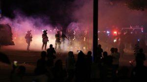 Así vivió Texas las protestas por la muerte de George Floyd (VIDEO)