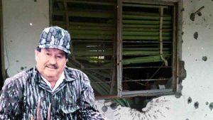 Don Alejo Garza Tamez: hace 10 años defendió su rancho con su vida