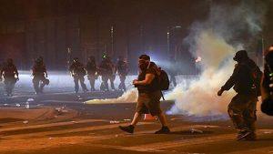 George Floyd: Muere joven de 19 años en protestas