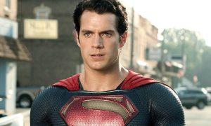 Henry Cavill: El regreso Superman cobra fuerza
