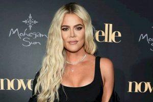Khloé Kardashian 'paraliza' las redes sociales con nuevo rostro FOTO