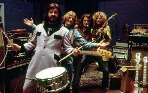 Concierto de Led Zeppelin: Cuándo y dónde ver transmision EN VIVO