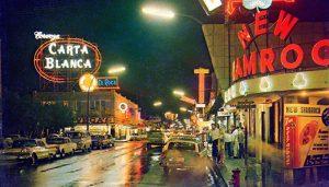 Los restaurantes preferidos que desaparecieron en Nuevo Laredo