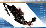 Clima en Tamaulipas: pronostican lluvias fuertes