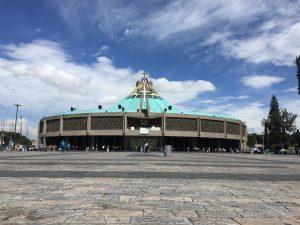 Sí habrá peregrinación en la Basílica de Guadalupe, será virtual