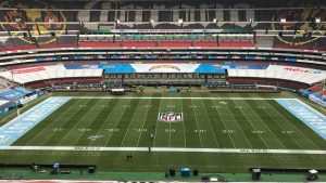 NFL en México: cancelan juego 2020 por coronavirus