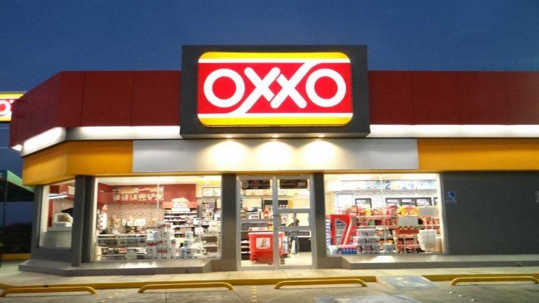 No salgas de casa Oxxo ofrece servicio a domicilio en Nuevo Laredo