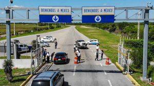 Restringen el paso de ciudadanos de EEUU a Reynosa y Río Bravo