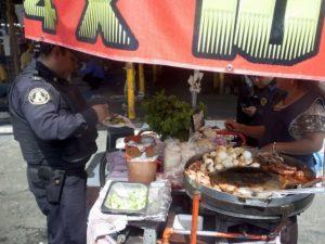 Policías de México dan golpe a la obesidad, bajan 8 toneladas