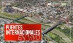 Puentes Internacionales Nuevo Laredo hoy jueves 28 de mayo EN VIVO