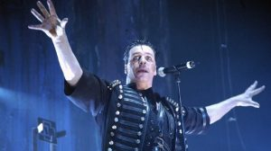 Rammstein pospone la gira por América del Norte