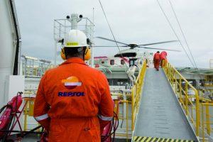 Repsol descubre petróleo en aguas profundas de México