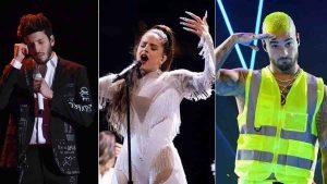 'Se Agradece' concierto: reunirá a Juanes, Maluma, Ángeles azules y más