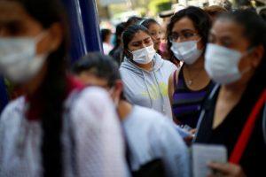Se extiende la sana distancia en Tamaulipas