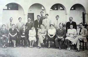 14 fotos antiguas de Nuevo Laredo para celebrar el Día del Maestro