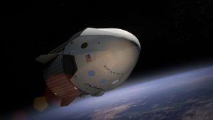 Space X: lanzamiento de misión tripulada minuto a minuto EN VIVO