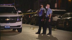 Al menos cuatro muertos por tiroteos en Missouri