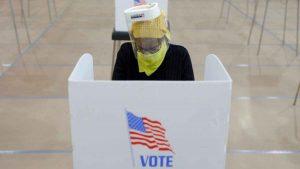 El proceso de voto será muy diferente en Texas por el COVID-19