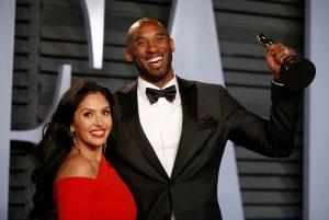 Vanessa Laine recibe regalo de Kobe Bryant en su cumpleaños