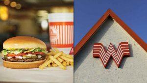 Whataburguer ofrecerá servicio a domicilio en todo Texas