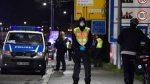 Alemania abre fronteras con Austria, Suiza y Francia