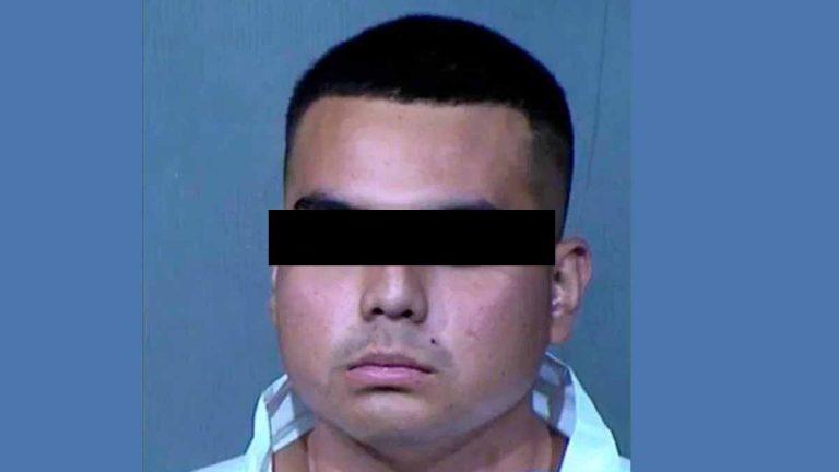 Armando Hernández Jr., fue el tirador en un mall de Arizona.