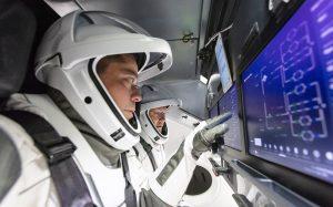 ¿Cómo ver transmisión EN VIVO del lanzamiento de humanos al Espacio?