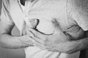 Ataque cardíaco, el nuevo y extraño síntoma del coronavirus