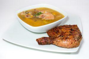 ¿Qué hacer de comer hoy? 3 recetas para preparar caldo de pollo