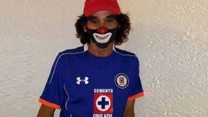 Cepillín truena contra la Liga MX por no darle el título a Cruz Azul