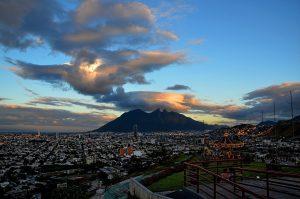 Pronóstico del clima hora por hora para Monterrey, miércoles 5 de agosto