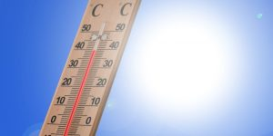 Clima hora por hora: Nuevo Laredo, Reynosa, Ciudad Victoria 31 de mayo