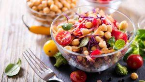 5 recetas saludables para darle un subidón a tu sistema inmunológico