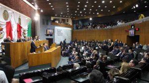 'Pin Parental' será votado el jueves en el Congreso de Nuevo León