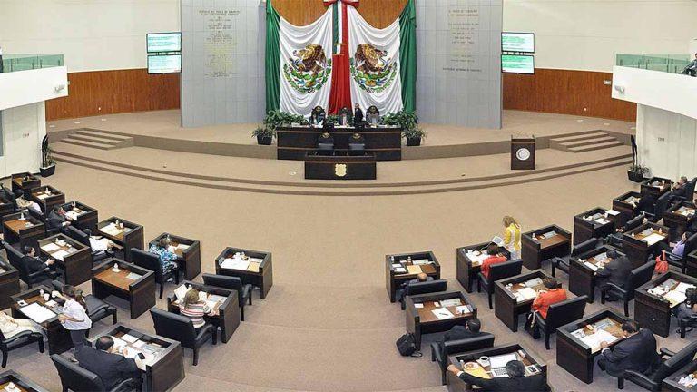 Un funcionario del Congreso de Tamaulipas dio positivo a covid-19