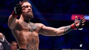 McGregor acepta desafío de De la Hoya ¿Habrá pelea?