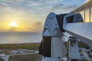 Todo lo que debes saber del lanzamiento de la NASA y Space X