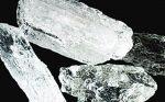 Aseguran crystal dentro de camión en Puente II