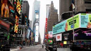 Nueva York extiende cuarentena por un mes mas