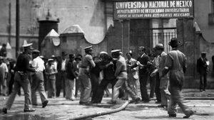 Día del Estudiante: el violento origen de la conmemoración en México