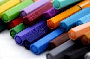 ¿Cuántos y cuáles son los colores primarios que existen?