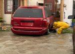 Tormenta en Nuevo Laredo: estos son los daños dejados por la tromba