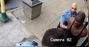 Muerte de George Floyd provoca protestas y saqueos en Minneapolis (VIDEO)