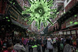 ¿Estamos ante una nueva Guerra Fría por el coronavirus?