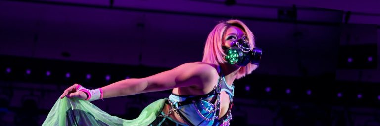 ¿Por qué se suicidó Hana Kimura, estrella japonesa de lucha libre?