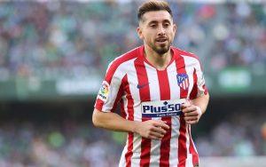 ¿Héctor Herrera se despidió del Atlético de Madrid?