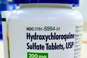 OMS suspende pruebas con hidroxicloroquina; aumenta mortalidad