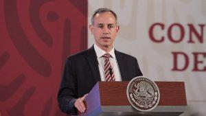 López-Gatell: Ningún país sabe cifras reales de COVID-19